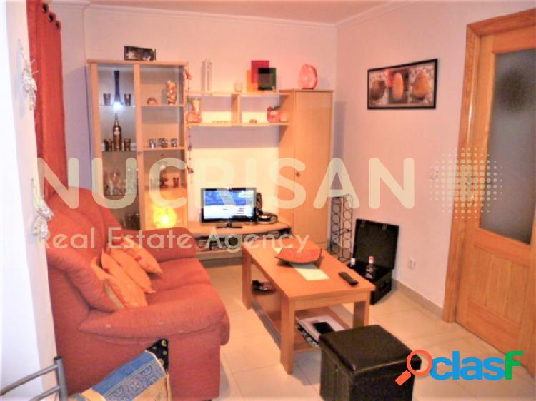Se alquila piso en Benalúa Alicante Costa Blanca