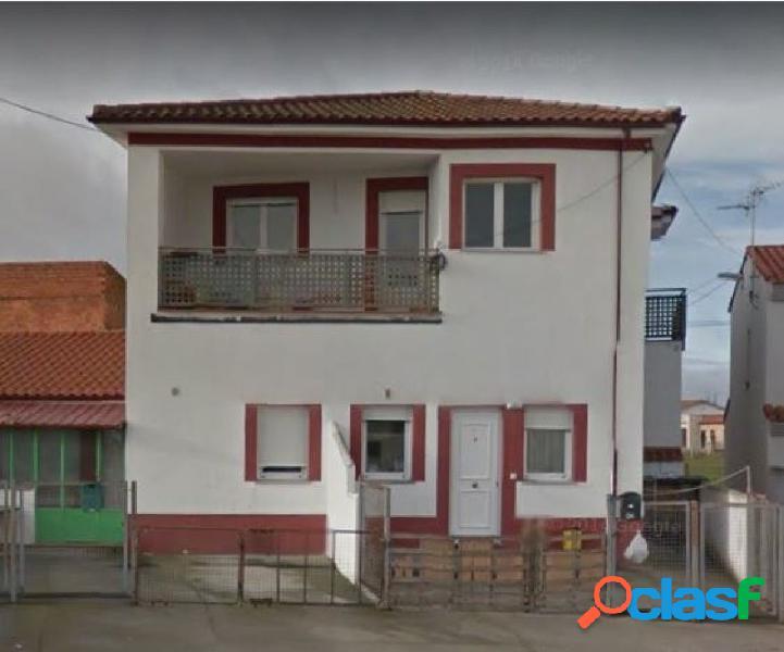Urbis te ofrece un piso en Matilla de los Caños, Salamanca.