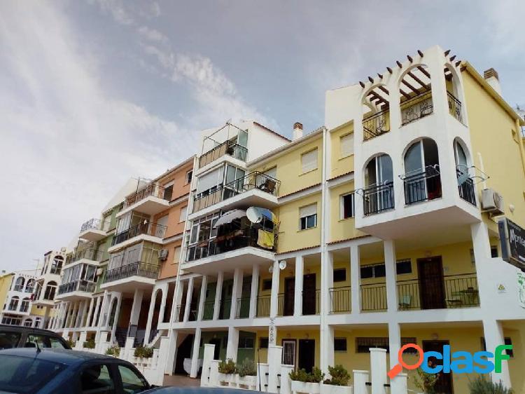 Apartamento en Mar Azul con vistas al mar, Torrevieja