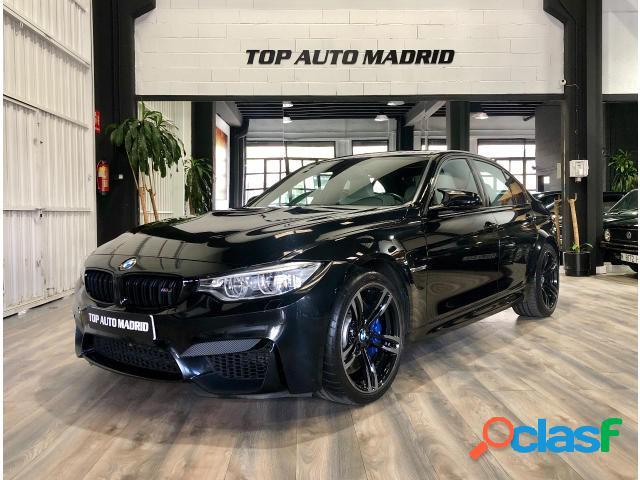 BMW Serie 3 gasolina en Rozas de Madrid (Madrid)