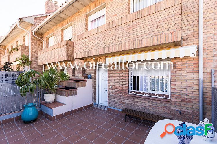 Casa en venta en el centro de Sant Andreu de Llavaneres