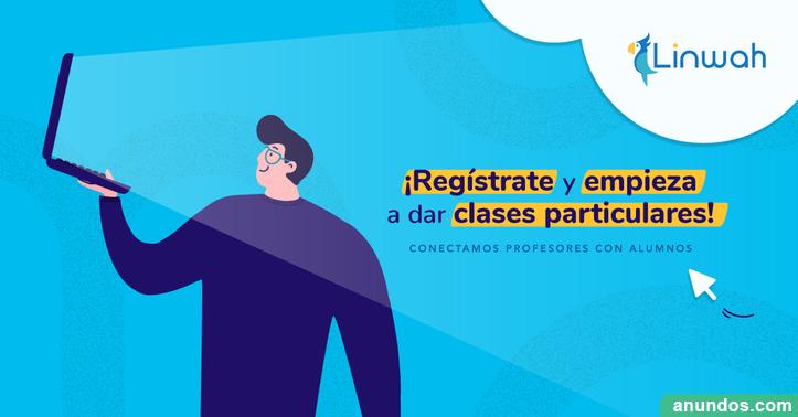 Linwah profesor de idiomas - Granada Ciudad