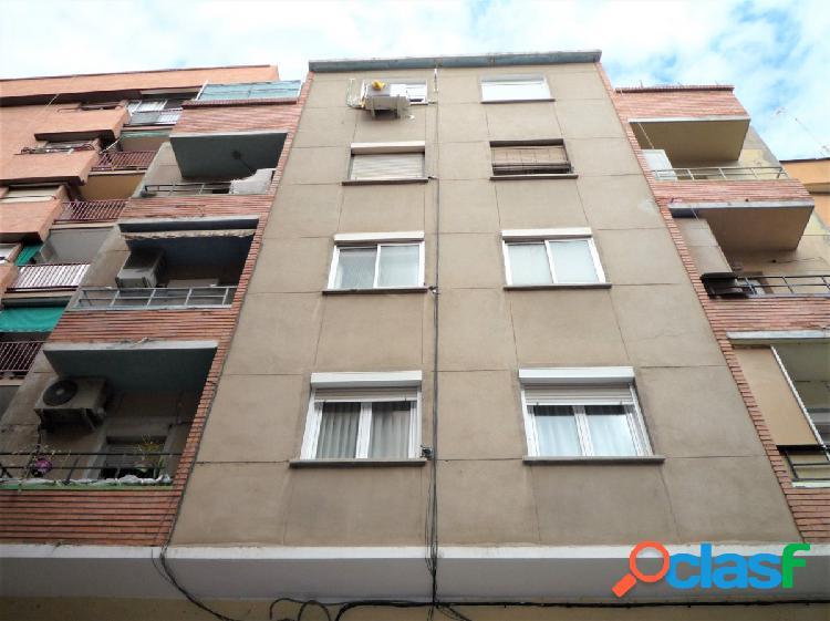 Se Vende piso 2 Dormitorios en San José, Gran terraza