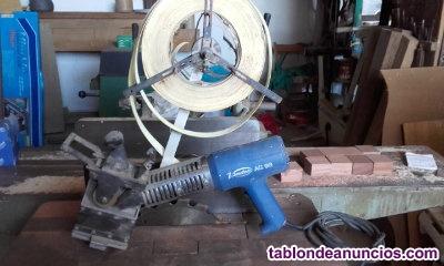 Venta maquinaria y herramienta de carpinteria por cierre de