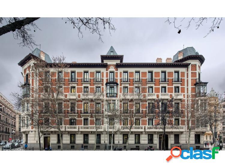 3 OFICINAS EN ALQUILER EN EL CENTRO DE MADRID