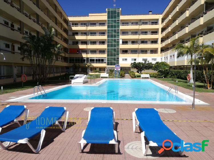 Apartamento céntrico con vistas al mar en Playa del