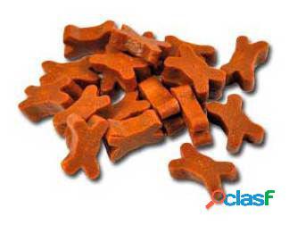 Nayeco Mini Snacks para Perros Varios Sabores Buey 100 gr