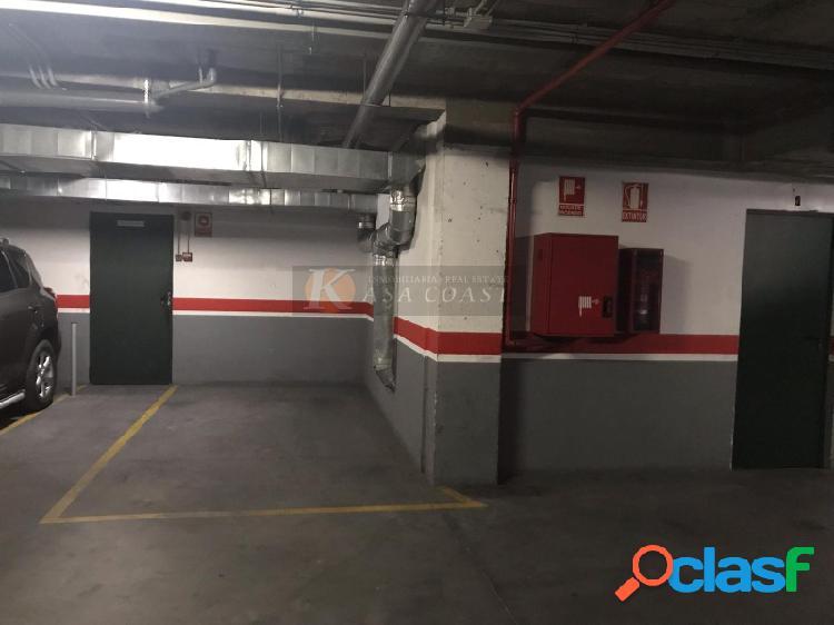 Plaza de garaje en venta en la zona el La Calerita,