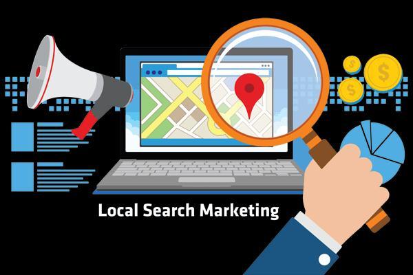 Posicionamiento y diseño web SEO local