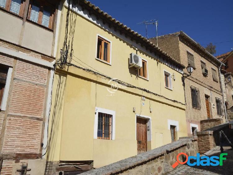 Apartamento en el Casco Histórico de Toledo