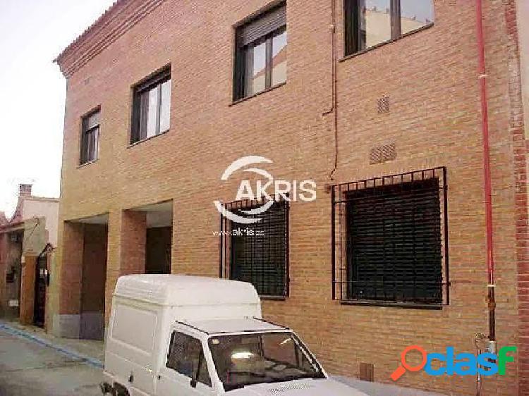 Promoción de pisos en Galvez