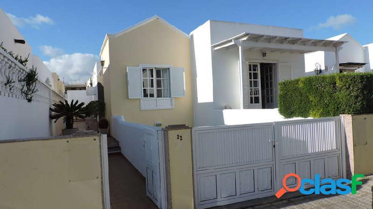 Venta Casa - Playa Honda, San Bartolomé, Lanzarote [214364]