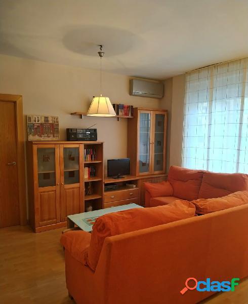 Alquiler de piso en Granada (Zona Paseo del Salón)