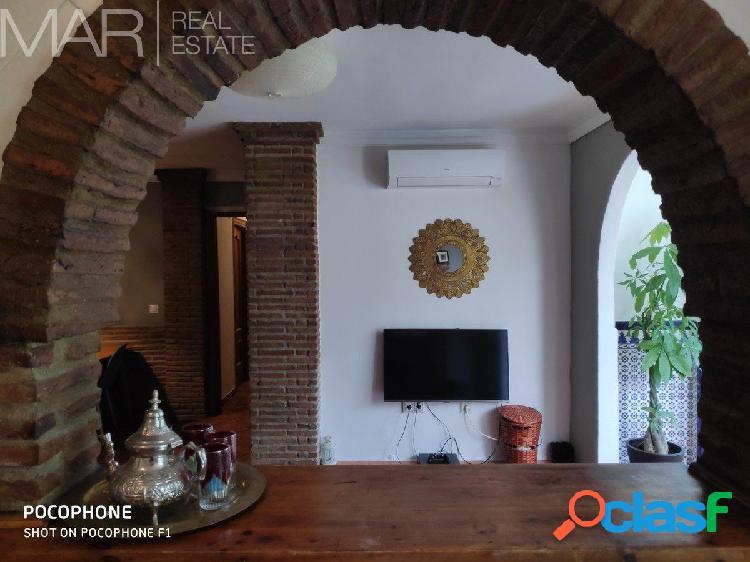 Apartamento en venta en Arroyo de la Miel