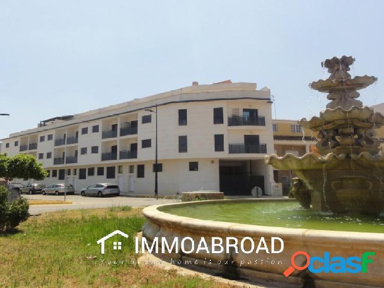 Apartamento en venta en Villalonga con 2 dormitorios y 1