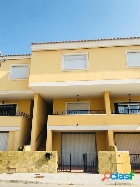 Bungalo de Lujo, Almoradi (Alicante)