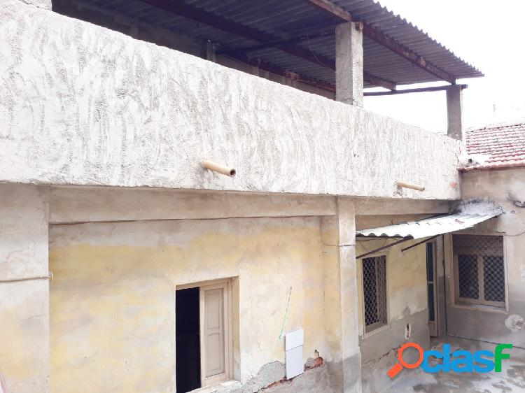 Casa en planta baja con patio Molina de Segura. Ref.
