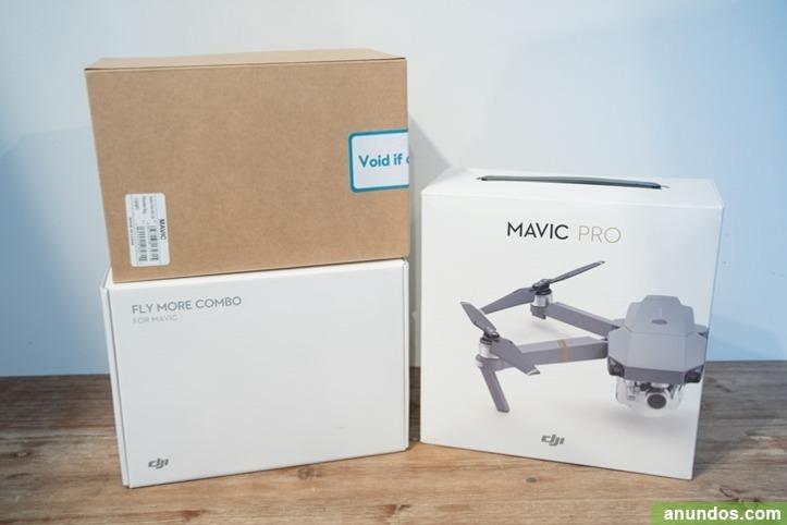 Dji mavic 2 pro camera drone - Valencia Ciudad