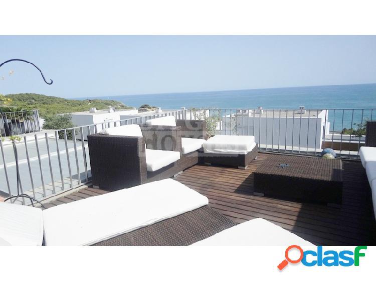 Exclusivo Atico duplex en Casas del Mar !