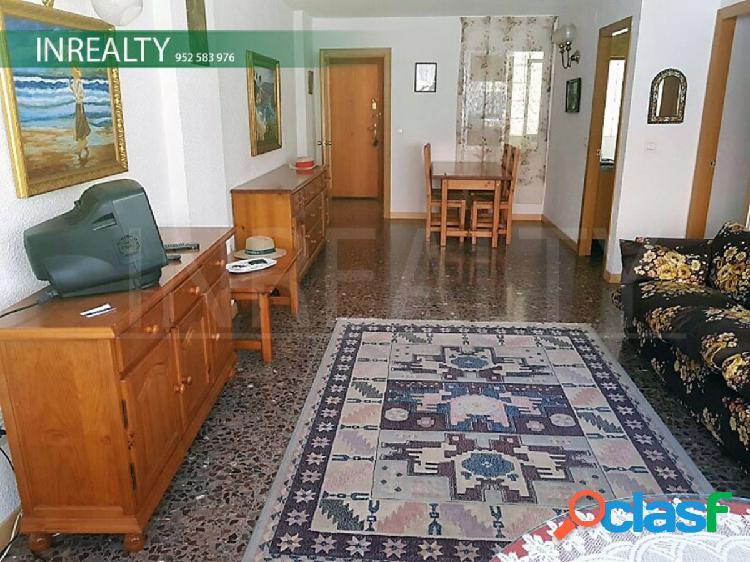 InRealty Inmobiliaria en Fuengirola vende piso en zona Los