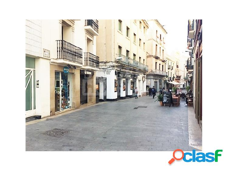 Local comercial Sitges centro