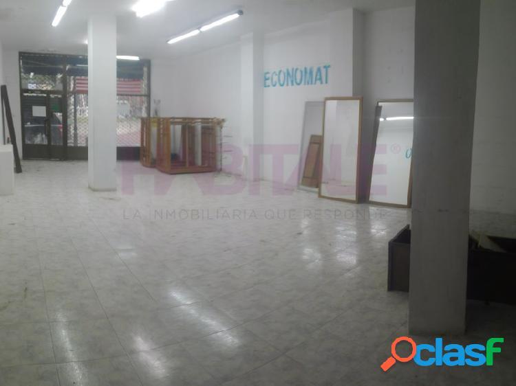 Local comercial en alquiler en sestao, zona San Pedro, 80