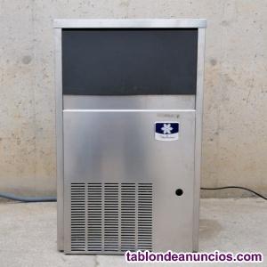 Máquina hielo manitowok rga