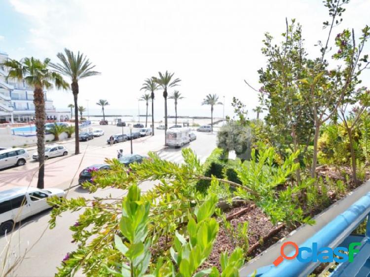 Piso gran confort y vistas en Sitges Terramar