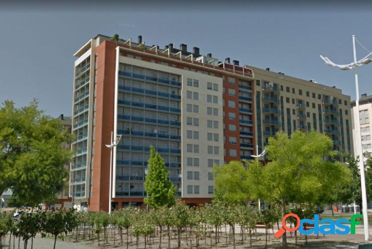 Plazas de Parking en La Rosaleda Edificio Miravalle