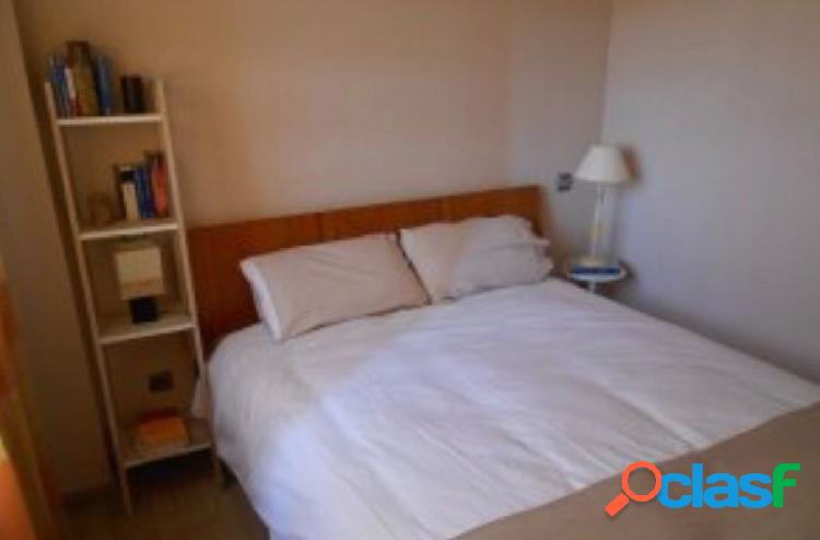 Precioso piso de un dormitorio