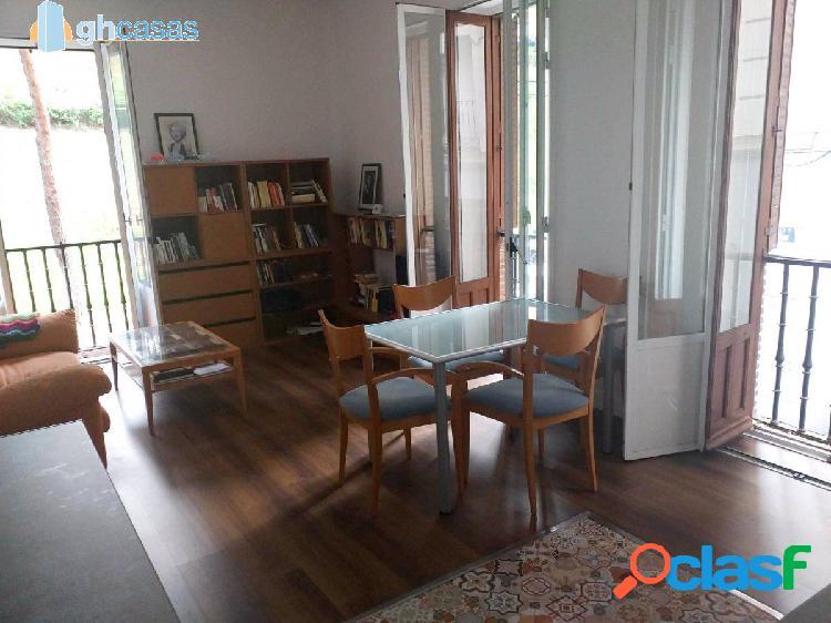 Precioso piso reformado en pleno barrio de Los Austrias.