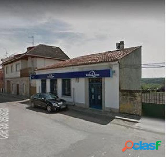 Urbis te ofrece un local comercial en Vilvestre, Salamanca.
