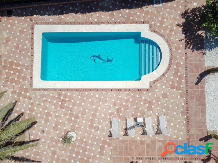 Villa de 4 dormitorios en El Coto, Mijas