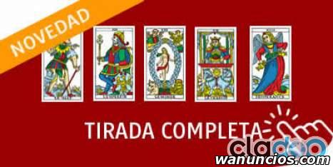 Mi tarot te dará respuestas claras - Tarragona