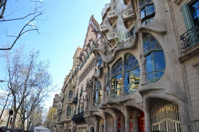 Traspaso peluquería y estética Barcelona Gracia