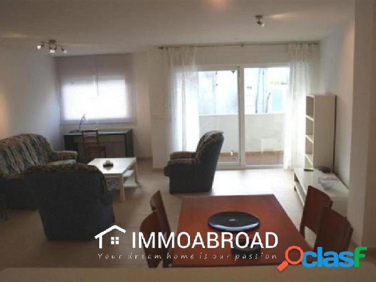 Apartamento en venta en Beniarbeig con 2 dormitorios y 2