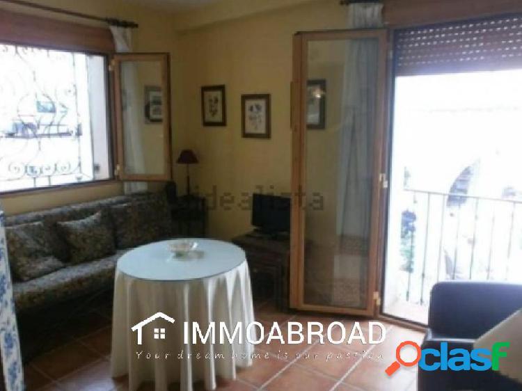 Apartamento en venta en Benidorm con 3 dormitorios y 1