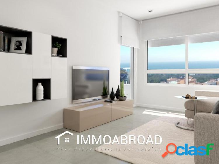 Apartamento en venta en Campoamor con 2 dormitorios y 2