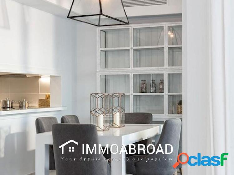 Apartamento en venta en Casares con 1 dormitorios y 1 baños