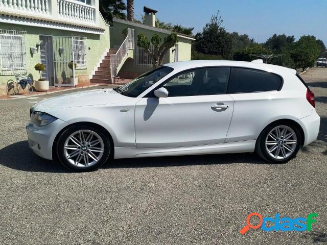 BMW Serie 1 diesel en Elx (Alicante)