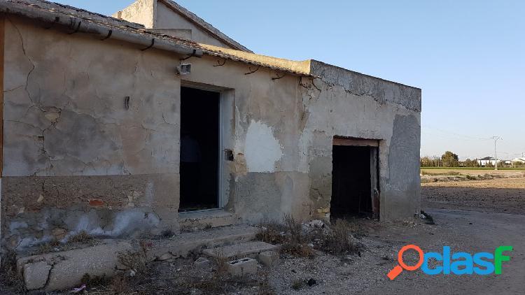 Casa de campo en dolores-ref-1718ch
