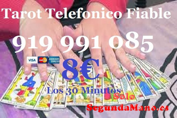 Consulta de Tarot Telefonico/