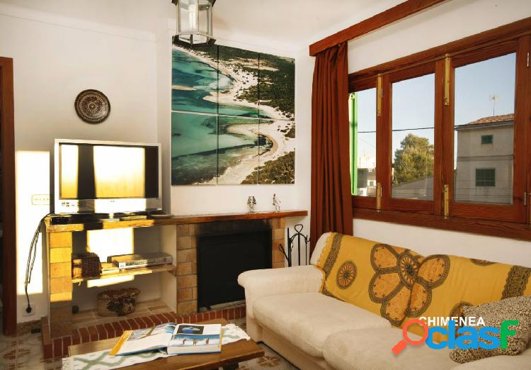 ¡Hermoso piso en alquiler en Sa Ràpita!