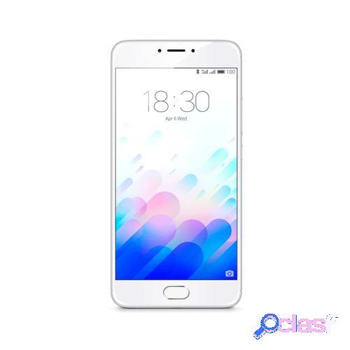Oportunidad Meizu Smartphone M3 Note Blanco 2GB 16GB