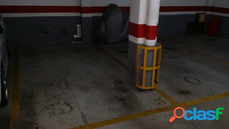 Parking en alquiler en Olesa de Montserrat, Zona Parc de