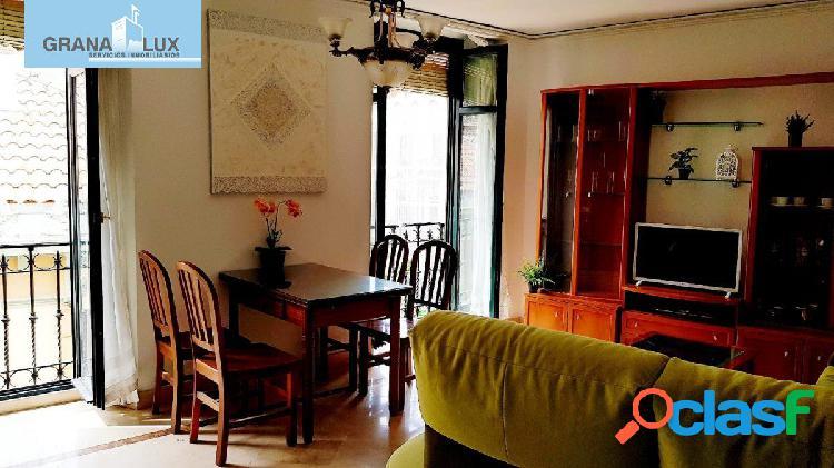 Precioso apartamento en plena Gran Vía !!!!!