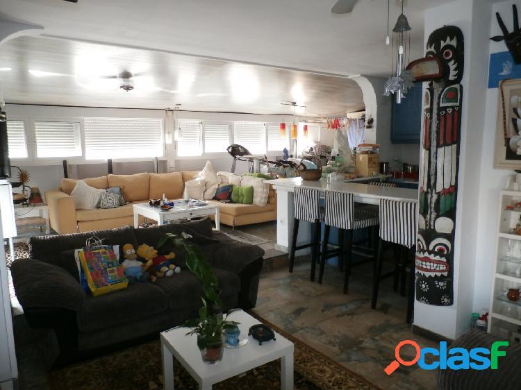 Atico Duplex