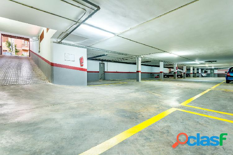 En venta parking, Son Ferriol, Palma de Mallorca.