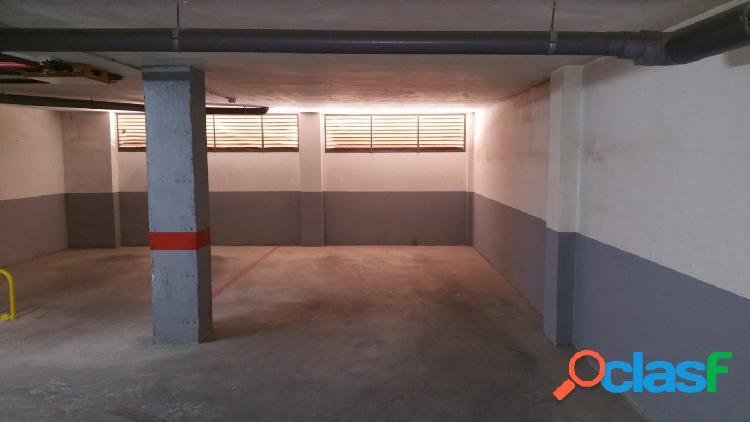 Garaje muy amplio Nueva Torrevieja