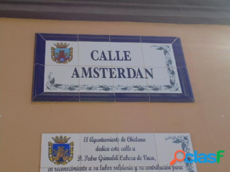 Piso en Chiclana de la Frontera, 2D, 1B.